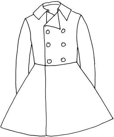 sale retailer c508e 00725 Lemmario - guida per la schedatura di elementi vestimentari